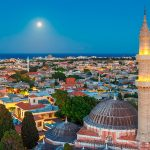 The best destinations for a medieval wedding in Greece