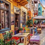 10 reasons why you should visit Greece