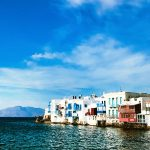 4 reasons to rent a car in Mykonos